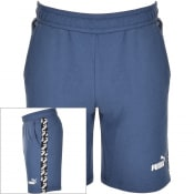 Product Image for Puma Amplified Shorts Navy