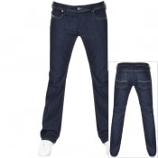 Product Image for Diesel Zatiny 084HN Bootcut Jeans Blue
