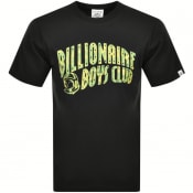 Product Image for Billionaire Boys Club Arch Logo T Shirt Black
