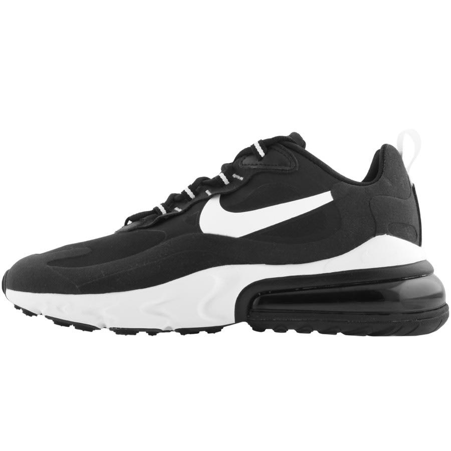 air max trainers black