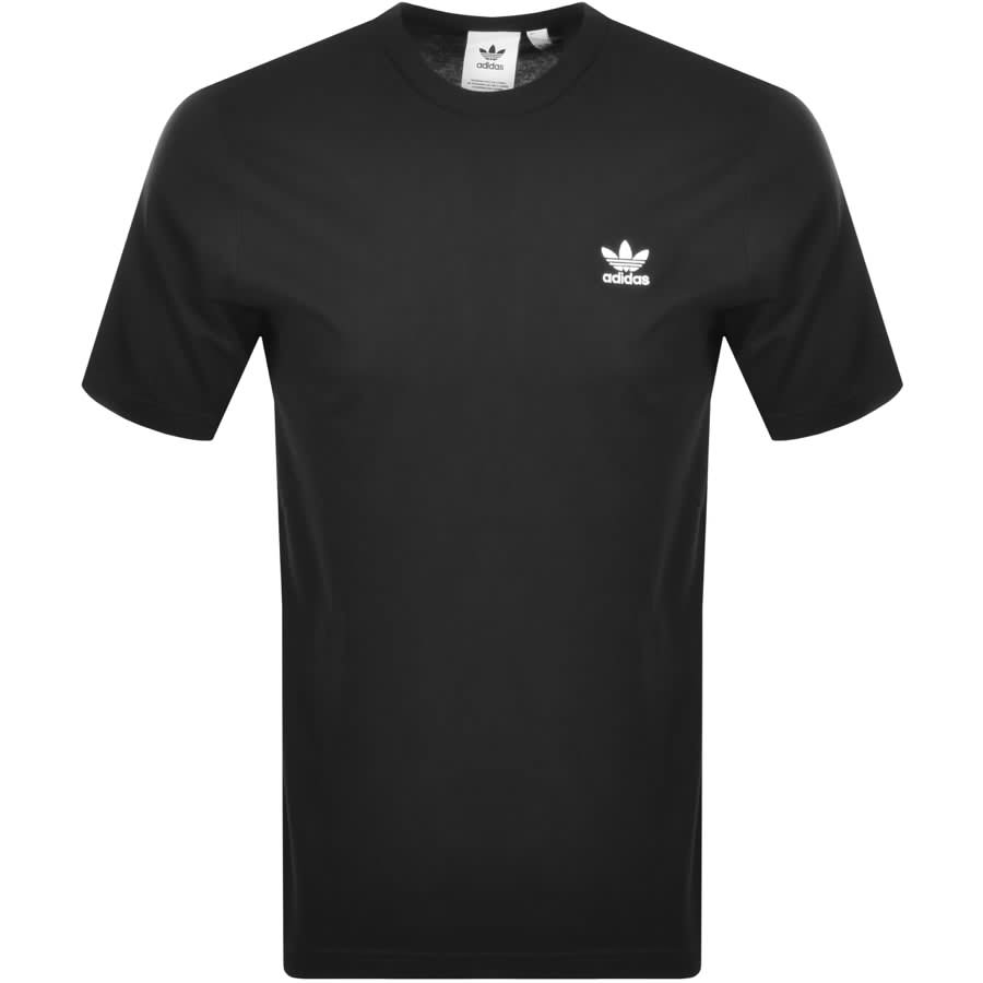adidas Originals Uomo T-Shirt Mrble AOP CLB