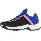 Product Image for The North Face Trail Escape Trainers Blue