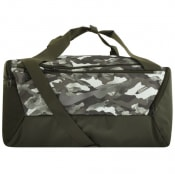 Product Image for Nike Training Brasilia Duffle Bag Green