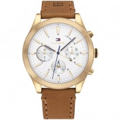 Product Image for Tommy Hilfiger 1791742 Watch Brown