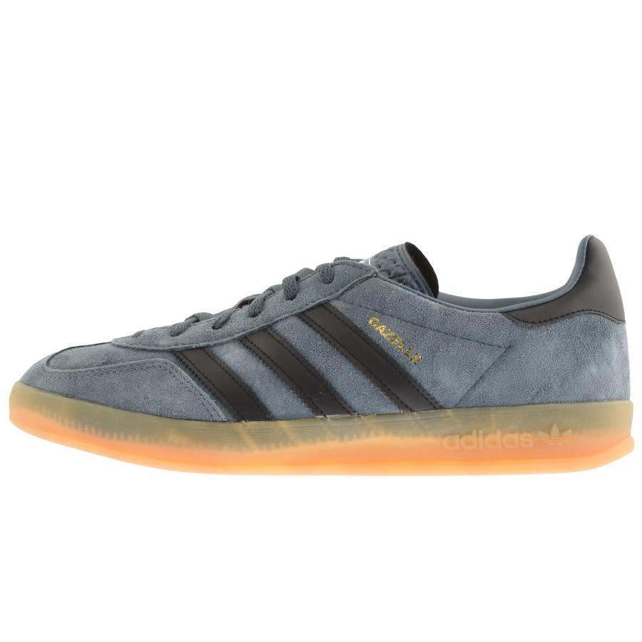 adidas Originals Gazelle Trainers Blue