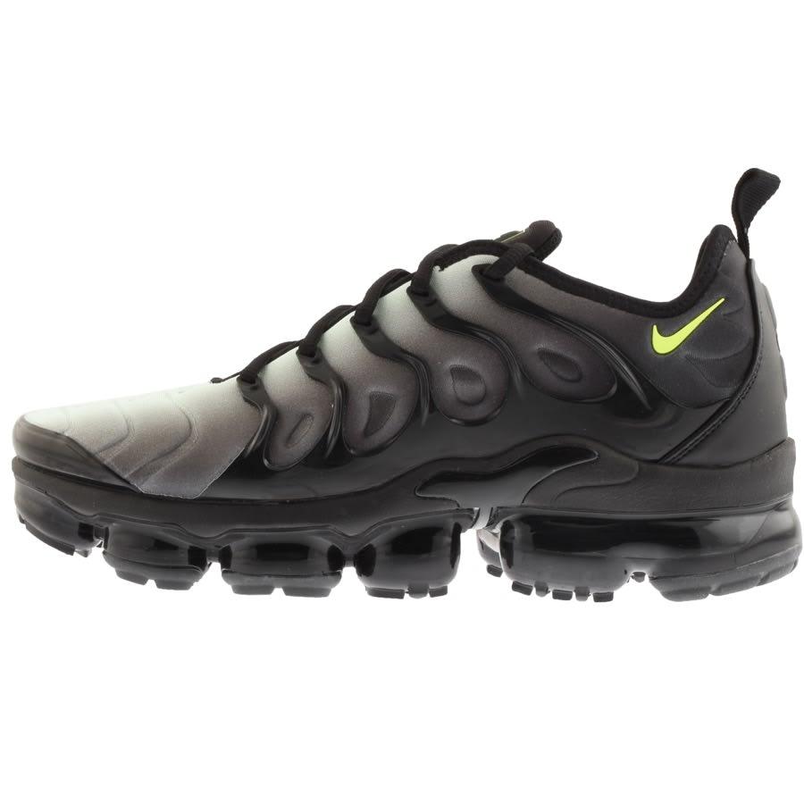 Nike Air Vapormax Plus Trainers Black