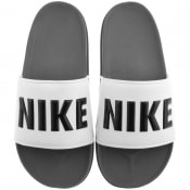 Product Image for Nike Off Court Sliders Grey