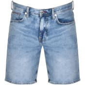 Product Image for Tommy Hilfiger Brooklyn Denim Shorts Blue