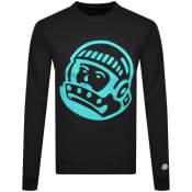 Product Image for Billionaire Boys Club Logo Sweatshirt Black