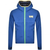 Product Image for Billionaire Boys Club Hooded Jacket Blue