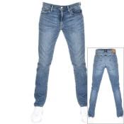 Product Image for Ralph Lauren Sullivan Slim Stretch Jeans Blue