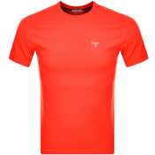 Product Image for Barbour Beacon Standard T Shirt Red