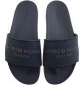 Product Image for Android Homme Slide Sliders Navy