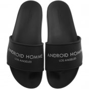 Product Image for Android Homme Slide Sliders Black