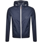 Product Image for Barbour Beacon Evin Casual Jacket Navy