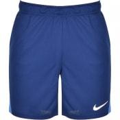 Product Image for Nike Training Logo Shorts Bue
