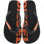 Product Image for Diesel Briian Flip Flops Navy