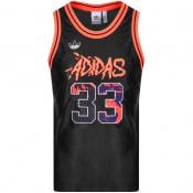 Product Image for adidas Originals Festivo Vest Black