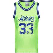 Product Image for adidas Originals Festivo Vest Green