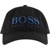 Product Image for BOSS Fero Cap Black