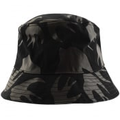 Product Image for MCQ Alexander McQueen Bucket Hat Brown