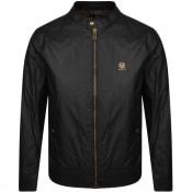 Product Image for Belstaff Kelland Waxed Jacket Black