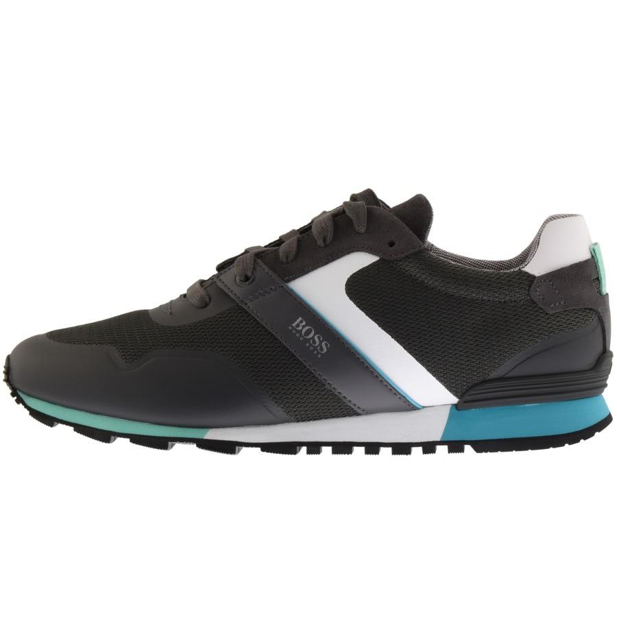 BOSS footwear   BOSS Trainers \u0026 Shoes