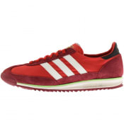 Product Image for adidas Originals SL 72 Trainers Red