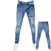 Product Image for True Religion Rocco Jeans Blue