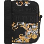 Product Image for Versace Jeans Couture Shoulder Bag Black