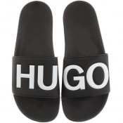 Product Image for Hugo Timeout Sliders Black