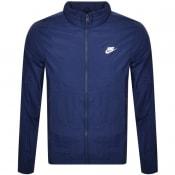 Product Image for Nike Track Jacket Navy