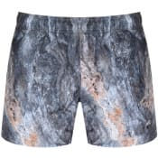 Product Image for HUGO Mandalay Swim Shorts Blue