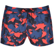 Product Image for HUGO Tamarama Swim Shorts Red