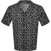 Product Image for Calvin Klein Jeans Short Sleeved Shirt Black