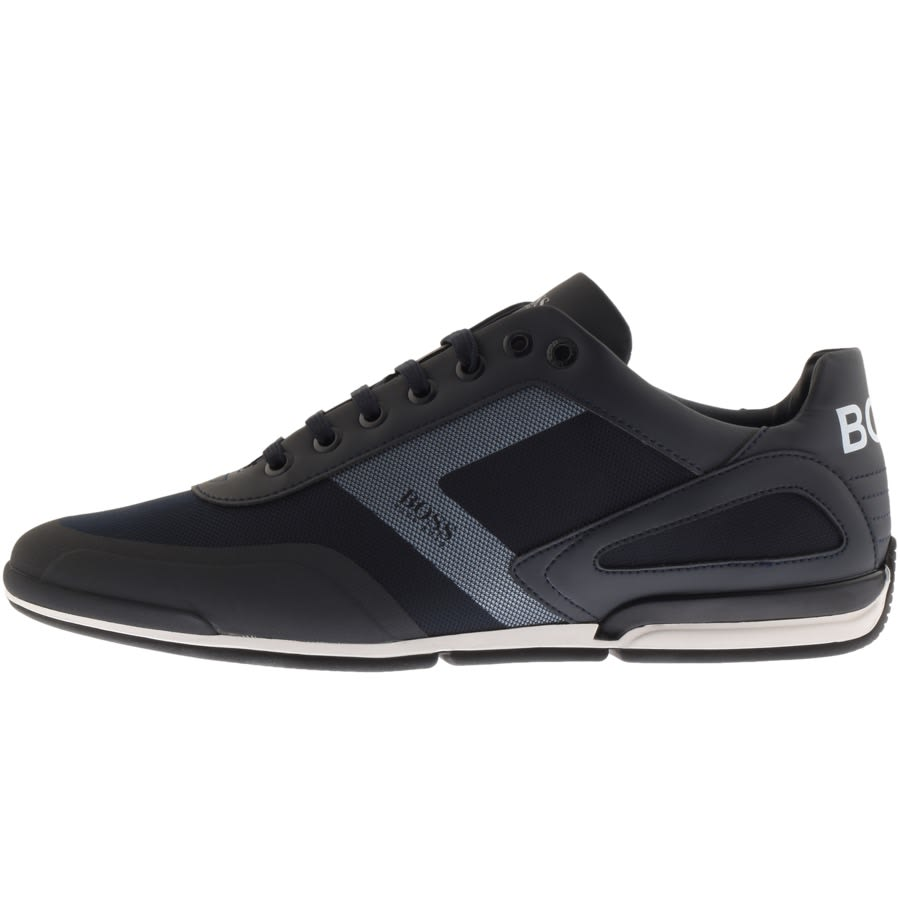 Shop BOSS Shoes and Trainers | Mainline
