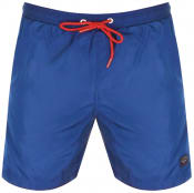 Product Image for Paul And Shark Swim Shorts Blue