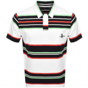 Product Image for Vivienne Westwood Lobster Polo T Shirt White