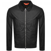 Product Image for Barbour Advection Wax Jacket Black