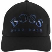 Product Image for BOSS Baseball Cap Black