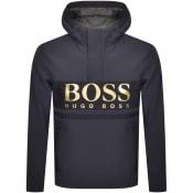 Product Image for BOSS J Stelvio Jacket Navy