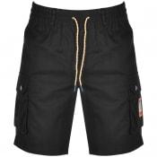 Product Image for adidas Originals Adiplore Cargo Shorts Black