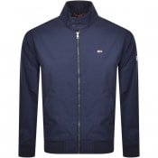 Product Image for Tommy Jeans Cuffed Jacket Navy