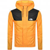 Product Image for The North Face 1985 Mountain Jacket Yellow