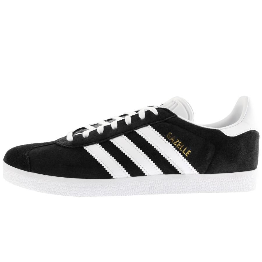 Adidas Gazelle Trainers   Mainline Menswear