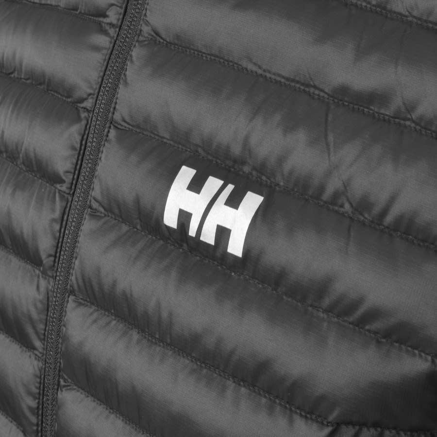 Helly Hansen Sirdal Hooded Insulator Jacket Black