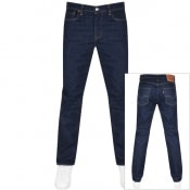 Product Image for Levis 511 Slim Fit Jeans Navy