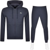 Product Image for Lacoste Sport Logo Tracksuit Blue