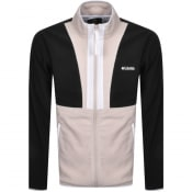 Product Image for Columbia Back Bowl Full Zip Fleece Black