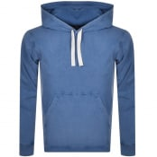 Product Image for Pretty Green Overhead Hoodie Blue